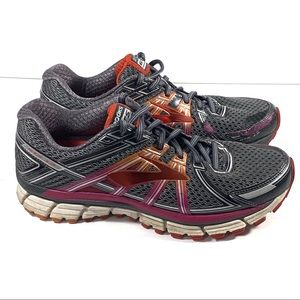 Brooks GTS 17 Running Shoes Women's 10